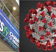 The HIMSS 2020 health information (IT) conference of more than 40,000 attendees was cancelled due to the threat of COVID-19 coronavirus. #COVID19 #Coronavirus #2019nCoV #Wuhanvirus #HIMSS20