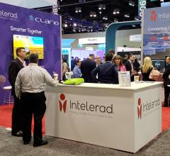 Flexibility and modularity were key points discussed at the HIMSS19 Intelerad booth