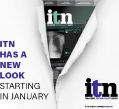 Imaging Technology News has a new look starting in January 2020
