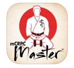 mCRPC Master mobile app, metastatic castrate-resistant prostate cancer, free download