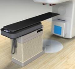 First Robotic Patient Positioning System Installed