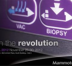 Mammotome Revolve Breast biopsy systems/accessories