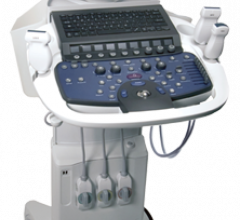 Mindray Portable Zonare SZ3 Ultrasound Systems Hennepin County Medical Center