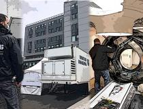 United Imaging has installed its first transportable CT Scanner at Maimonides Medical Center in New York City to help expand its capacity for imaging during the fight against coronavirus in the U.S. As the hospital scales its operations to meet the needs of an expected influx of coronavirus patients, doubling its capacity to 1,400 beds, United Imaging's scanner will help expand its capacity for imaging studies to support diagnosis and treatment.