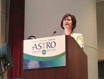 """Anne Hubbard, MBA, director of health policy for ASTRO, explains the details and purpose of the proposed Radiation Oncology Alternative Payment Model (RO Model) in a session at the ASTRO 2019 meeting. Watch an interview with her in the <a href=""""https://www.itnonline.com/videos/video-understanding-radiation-oncology-alternative-payment-model""""> VIDEO: Understanding the Radiation Oncology Alternative Payment Model.</a> #ASTRO19 #ASTRO2019 #ASTRO"""