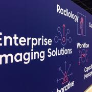 "The webinar ""Realizing the Value of Enterprise Imaging: 5 Key Strategies for Success"" will outline how to improve patient care, lower costs and reduce IT complexity through a well-designed enterprise Imaging strategy.  Change Healthcare"