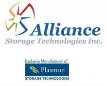 ASTI Logo and Plasmon